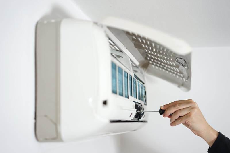 ar condicionado venda e instalação