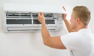 Instalação de Ar Condicionado em Curitiba - Via Serv