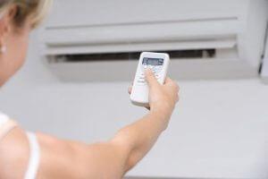 manutenção preventiva de ar condicionado curitiba