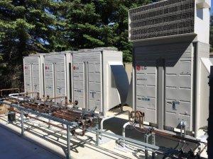 sistema de ar condicionado vrf curitiba